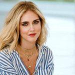 Chiara Ferragni racconta del percorso con lo Psicologo
