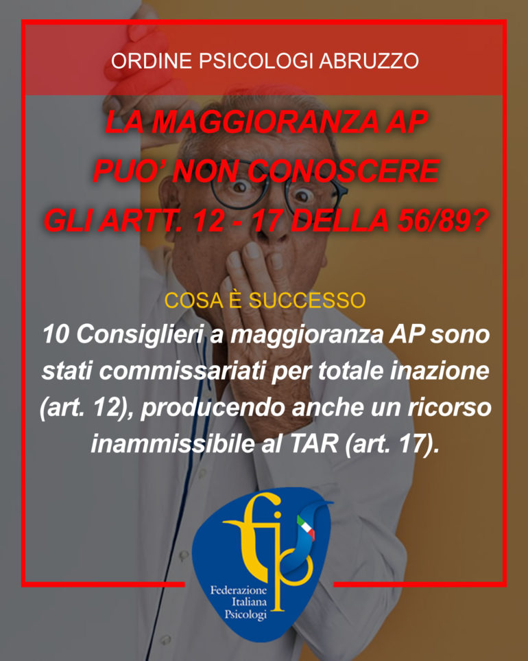 Tar Abruzzo 56-89